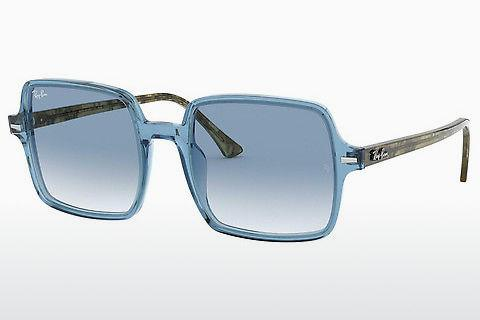 Lunettes de soleil Ray-Ban SQUARE II (RB1973 12833F)