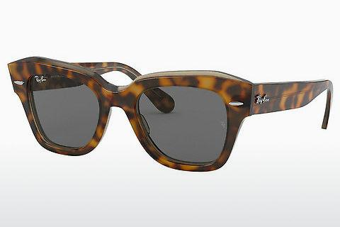 Lunettes de soleil Ray-Ban STATE STREET (RB2186 1292B1)