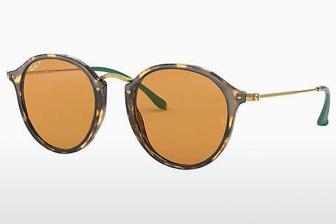 Lunettes de soleil Ray-Ban ROUND/CLASSIC (RB2447 1244N9)