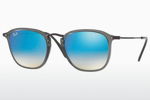Lunettes de soleil Ray-Ban RB2448N 62554O