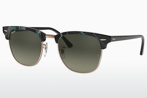 Lunettes de soleil Ray-Ban CLUBMASTER (RB3016 125571)
