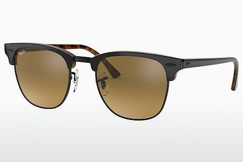 Lunettes de soleil Ray-Ban CLUBMASTER (RB3016 12773K)
