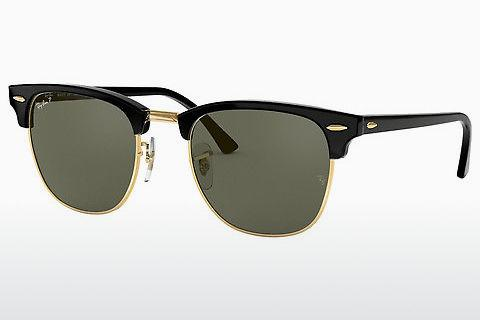 Lunettes de soleil Ray-Ban CLUBMASTER (RB3016 901/58)