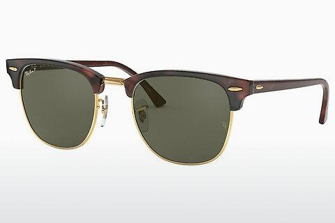 Lunettes de soleil Ray-Ban CLUBMASTER (RB3016 990/58)