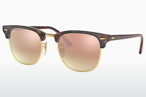 Lunettes de soleil Ray-Ban CLUBMASTER (RB3016 990/7O)