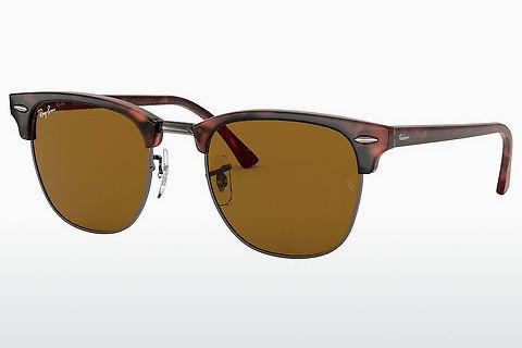 Lunettes de soleil Ray-Ban CLUBMASTER (RB3016 W3388)