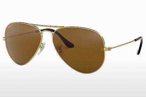 Lunettes de soleil Ray-Ban AVIATOR LARGE METAL (RB3025 001/57)