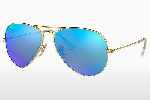 Lunettes de soleil Ray-Ban AVIATOR LARGE METAL (RB3025 112/4L)