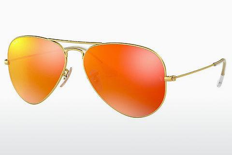 Lunettes de soleil Ray-Ban AVIATOR LARGE METAL (RB3025 112/69)