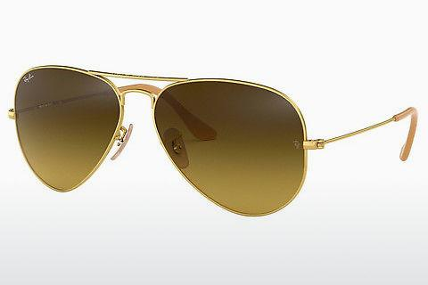 Lunettes de soleil Ray-Ban AVIATOR LARGE METAL (RB3025 112/85)