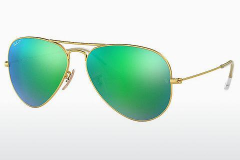 Lunettes de soleil Ray-Ban AVIATOR LARGE METAL (RB3025 112/P9)