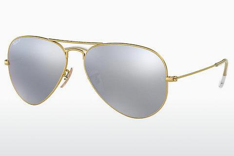 Lunettes de soleil Ray-Ban AVIATOR LARGE METAL (RB3025 112/W3)