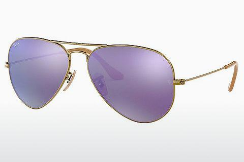 Lunettes de soleil Ray-Ban AVIATOR LARGE METAL (RB3025 167/1M)