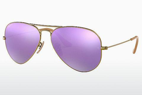 Lunettes de soleil Ray-Ban AVIATOR LARGE METAL (RB3025 167/1R)