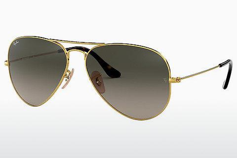 Lunettes de soleil Ray-Ban AVIATOR LARGE METAL (RB3025 181/71)