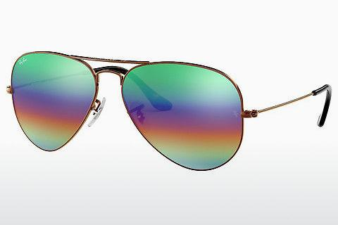 Lunettes de soleil Ray-Ban AVIATOR LARGE METAL (RB3025 9018C3)