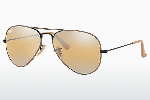 Lunettes de soleil Ray-Ban AVIATOR LARGE METAL (RB3025 9153AG)