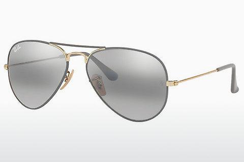 Lunettes de soleil Ray-Ban AVIATOR LARGE METAL (RB3025 9154AH)