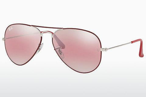 Lunettes de soleil Ray-Ban AVIATOR LARGE METAL (RB3025 9155AI)
