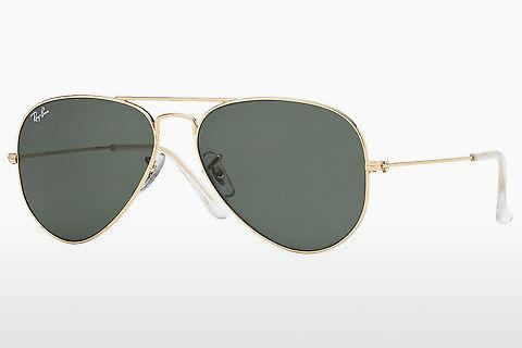 Lunettes de soleil Ray-Ban AVIATOR LARGE METAL (RB3025 W3234)