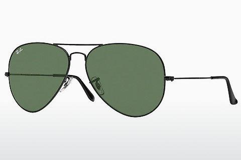 Lunettes de soleil Ray-Ban AVIATOR LARGE METAL II (RB3026 L2821)
