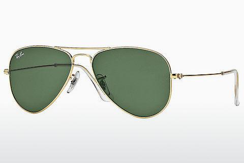 Lunettes de soleil Ray-Ban AVIATOR SMALL METAL (RB3044 L0207)