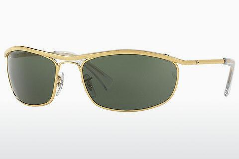 Lunettes de soleil Ray-Ban OLYMPIAN (RB3119 001)