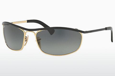 Lunettes de soleil Ray-Ban OLYMPIAN (RB3119 916271)