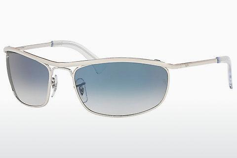 Lunettes de soleil Ray-Ban OLYMPIAN (RB3119 91633F)