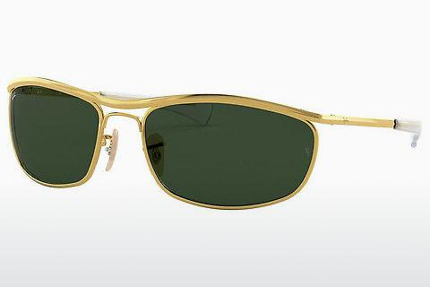 Lunettes de soleil Ray-Ban OLYMPIAN I DELUXE (RB3119M 001/31)