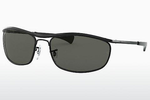 Lunettes de soleil Ray-Ban OLYMPIAN I DELUXE (RB3119M 002/58)