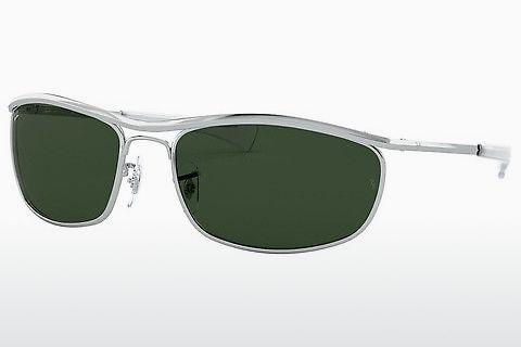 Lunettes de soleil Ray-Ban OLYMPIAN I DELUXE (RB3119M 003/31)