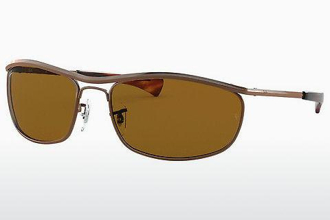 Lunettes de soleil Ray-Ban OLYMPIAN I DELUXE (RB3119M 918133)