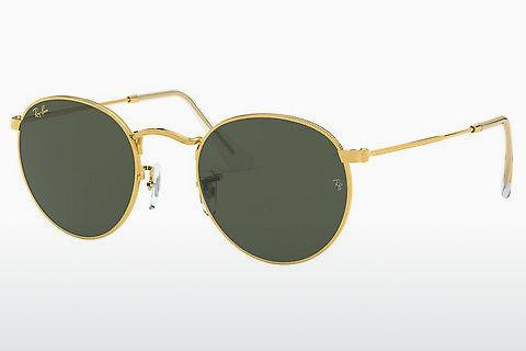 Lunettes de soleil Ray-Ban ROUND METAL (RB3447 919631)