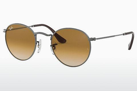 Lunettes de soleil Ray-Ban ROUND METAL (RB3447N 004/51)