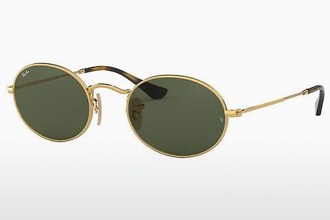 Lunettes de soleil Ray-Ban Oval (RB3547N 001)