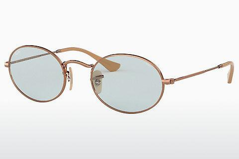Lunettes de soleil Ray-Ban OVAL (RB3547N 91310Y)