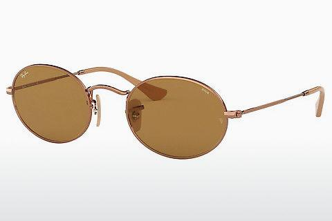 Lunettes de soleil Ray-Ban OVAL (RB3547N 91314I)