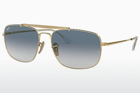 Lunettes de soleil Ray-Ban THE COLONEL (RB3560 001/3F)