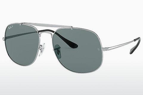 Lunettes de soleil Ray-Ban THE GENERAL (RB3561 003/52)