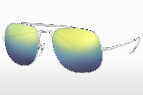 Lunettes de soleil Ray-Ban The General (RB3561 003/I2)