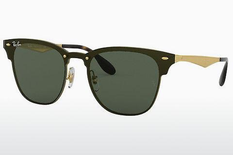 Lunettes de soleil Ray-Ban Blaze Clubmaster (RB3576N 043/71)