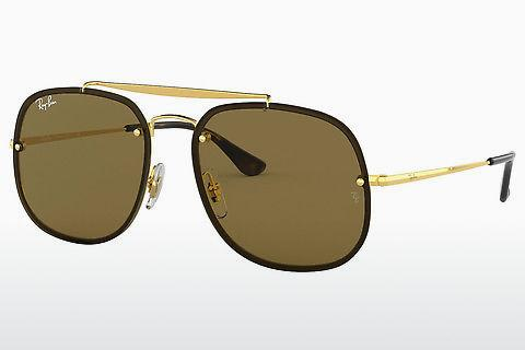 Lunettes de soleil Ray-Ban BLAZE THE GENERAL (RB3583N 001/73)