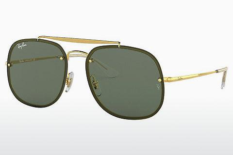 Lunettes de soleil Ray-Ban Blaze The General (RB3583N 905071)