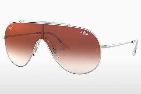 Lunettes de soleil Ray-Ban Wings (RB3597 003/V0)