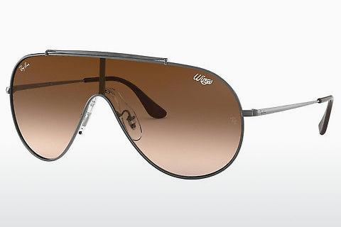 Lunettes de soleil Ray-Ban Wings (RB3597 004/13)
