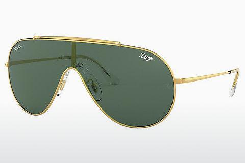 Lunettes de soleil Ray-Ban Wings (RB3597 905071)
