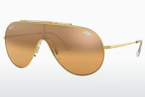 Lunettes de soleil Ray-Ban WINGS (RB3597 9050Y1)
