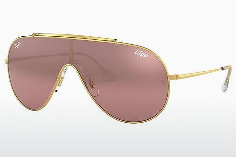 Lunettes de soleil Ray-Ban WINGS (RB3597 9050Y2)
