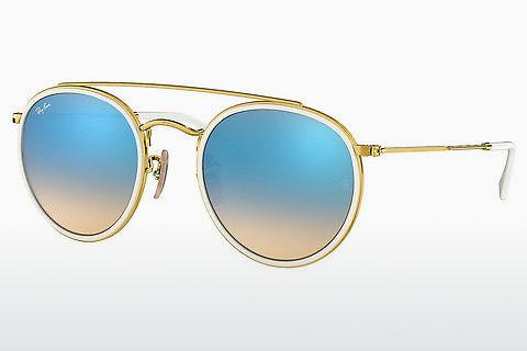 Lunettes de soleil Ray-Ban RB3647N 001/4O